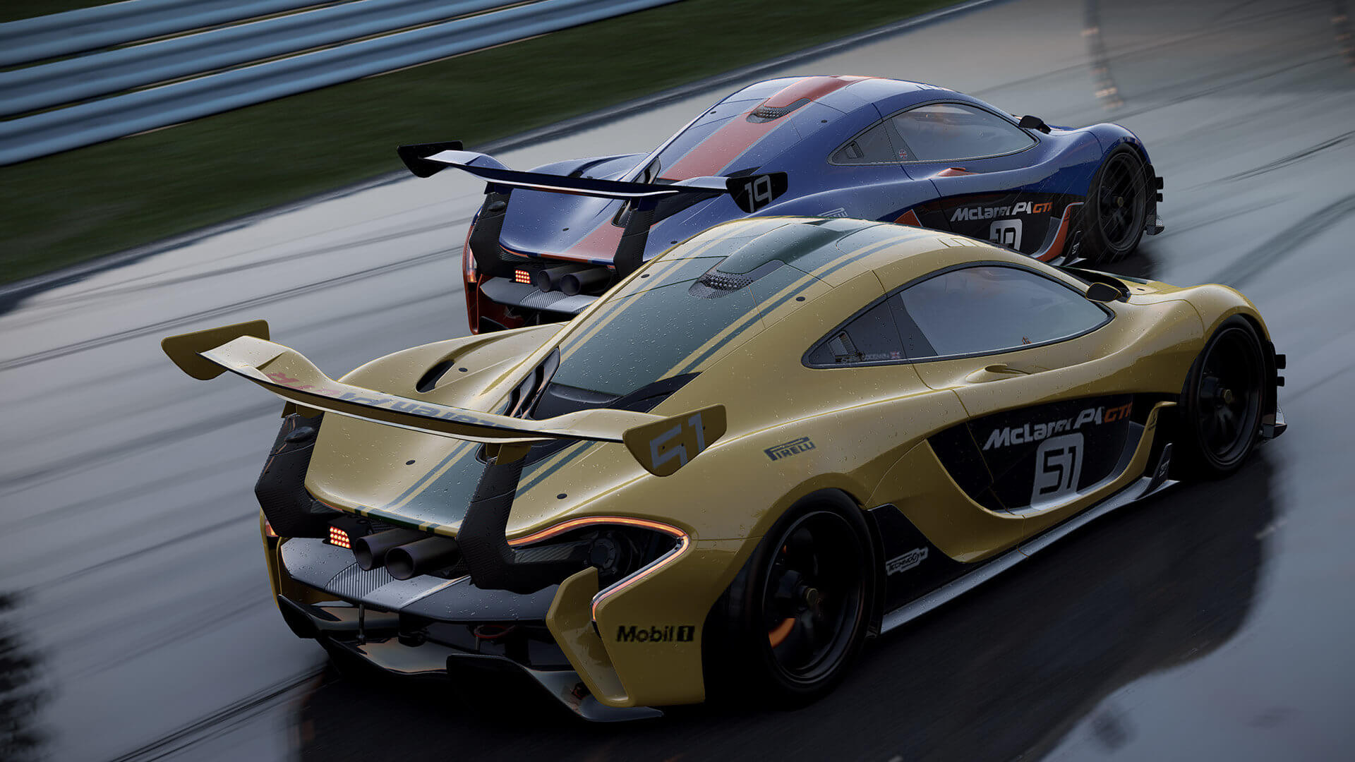 Here's a Full List of the 180 Vehicles Driveable Cars in Project Cars 2