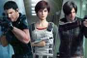 Resident Evil: Vendetta Review
