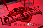 Rooster Teeth Reveals Tuesday Night Game Fights, Stars Entire LP Family