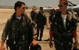 Top Gun 2 Trailer Revealed by Tom Cruise at Comic-Con