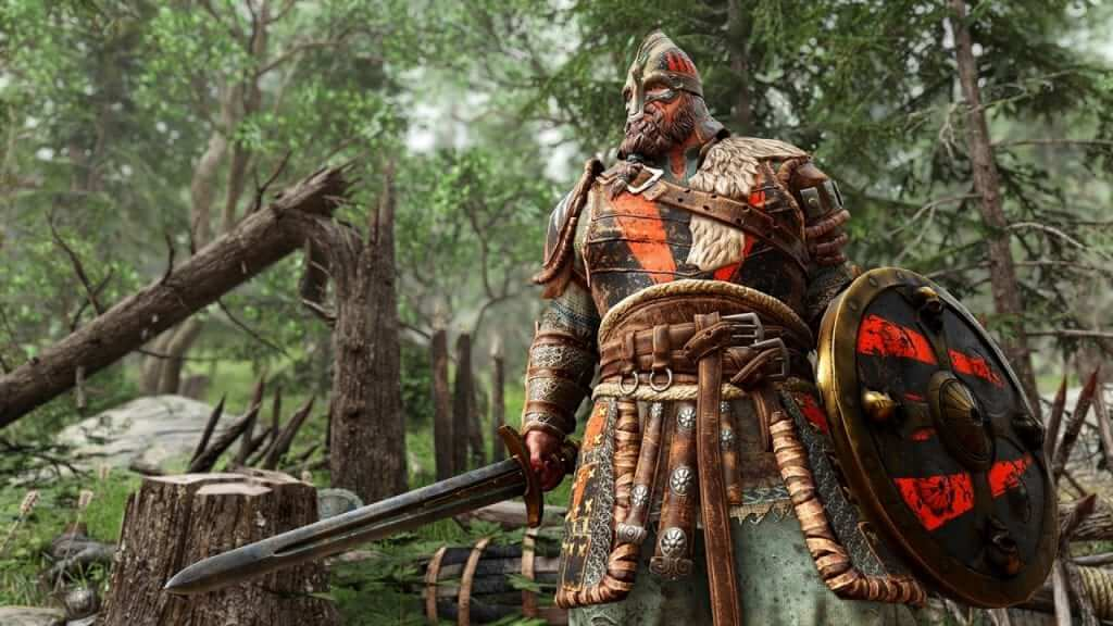For Honor is Finally Getting Dedicated Multiplayer Servers