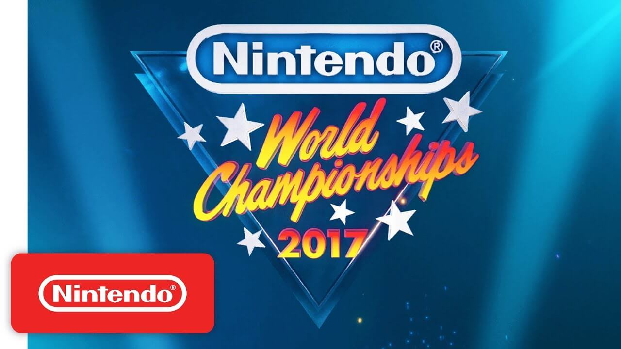 When, Where, and How to Qualify for the Nintendo World Championships