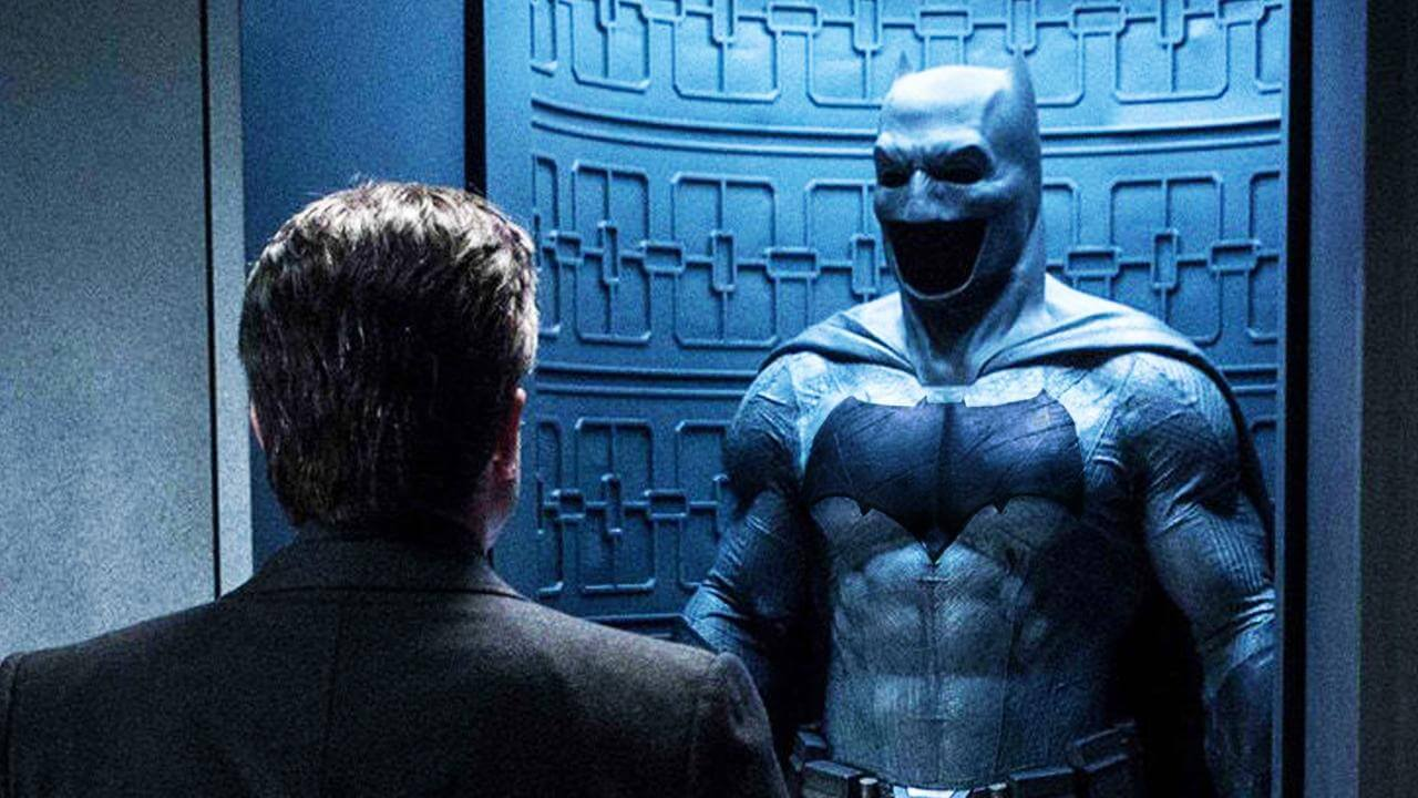 Will 'The Batman' Be Connected To The DCEU?