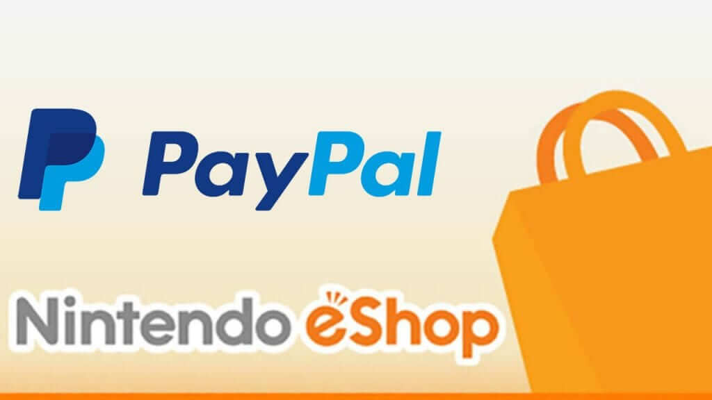 Paypal Now a Viable Option for Nintendo Switch eShop Payments