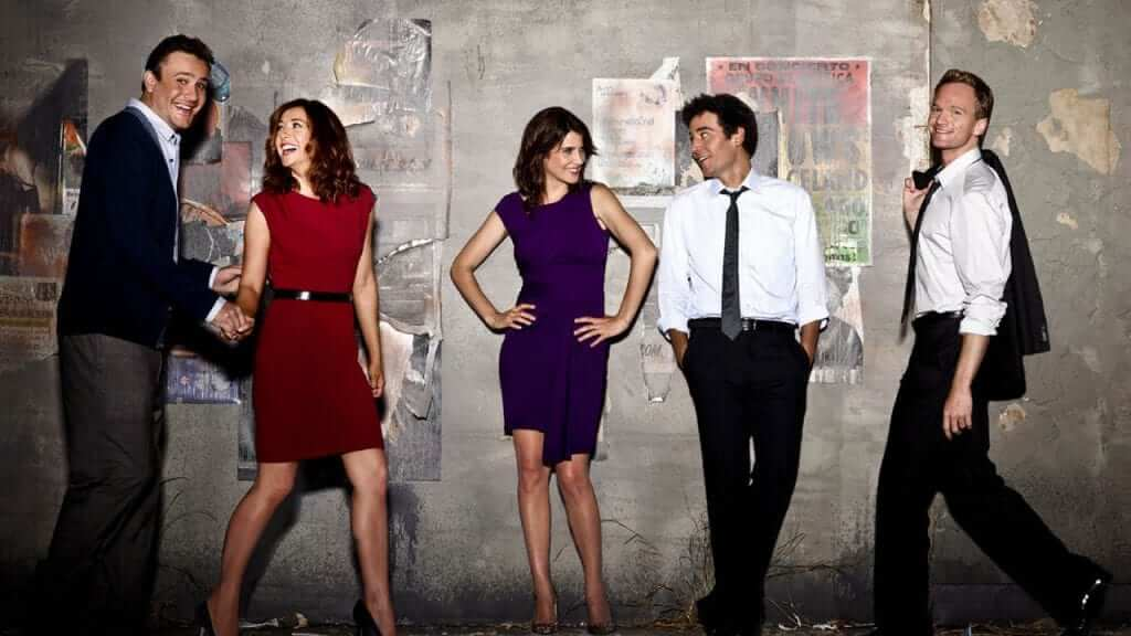 How I Met Your Mother Spin-off Starting From Scratch With New Writers