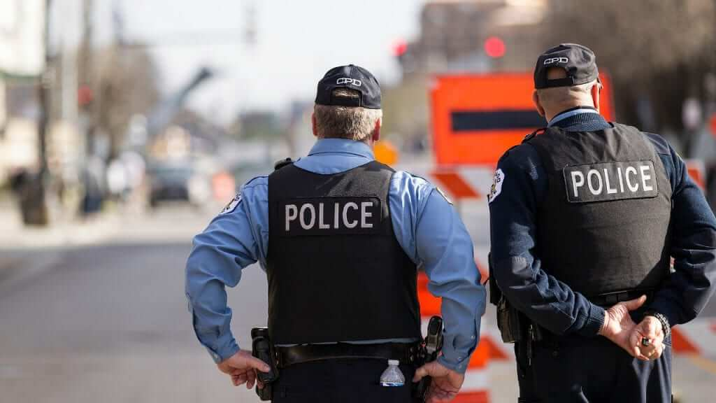 Code Used by Chicago Police May Predict Crime