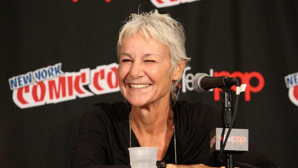 Voice-over Director Andrea Romano Retires