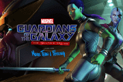 Guardians Of The Galaxy - Episode 3: More Than A Feeling Review