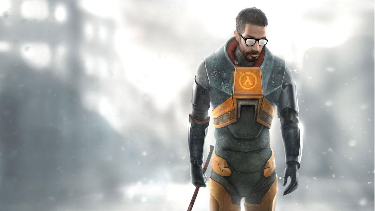 Former Lead Valve Writer Just Released the Story of Half Life 2: Episode 3