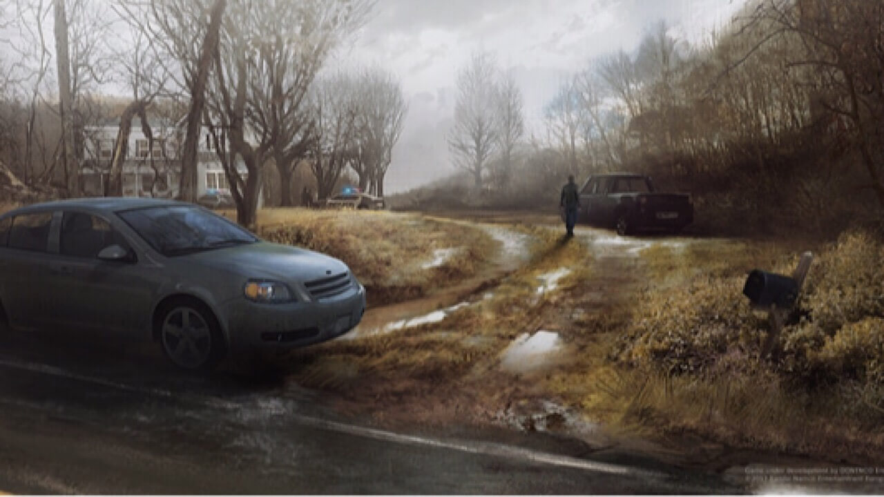 Bandai Namco Partnering with DONTNOD for a New Narrative Adventure