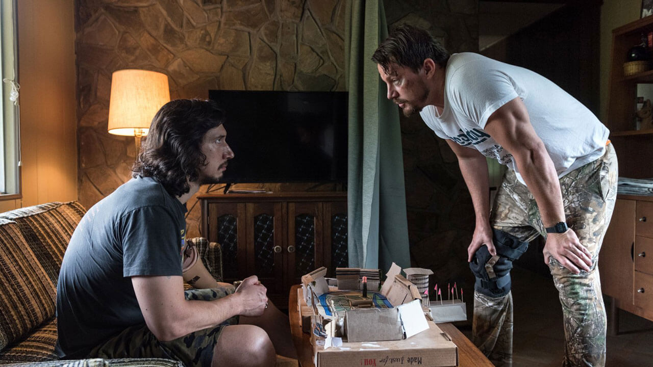Logan Lucky Review