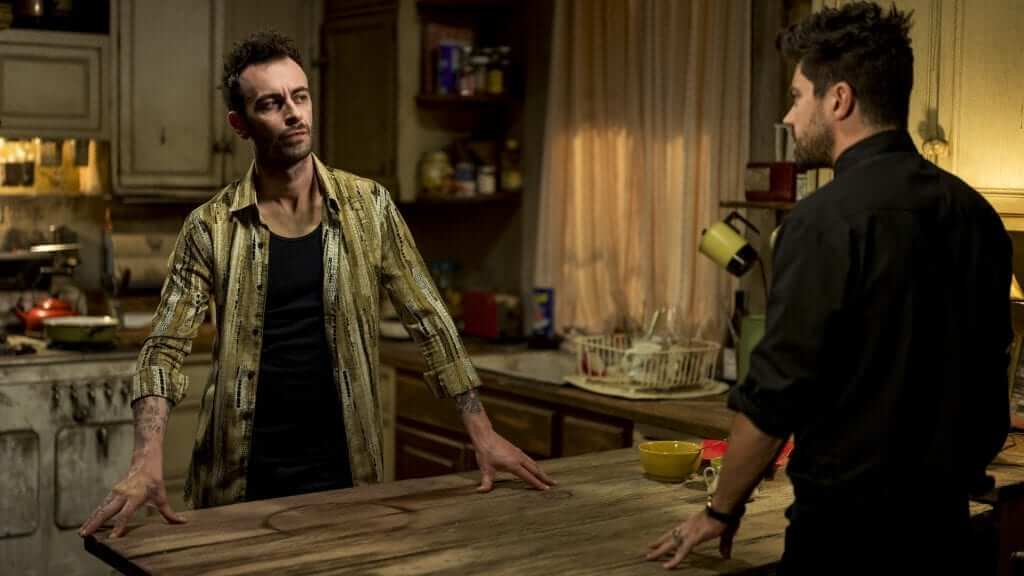 Preacher: Puzzle Piece Review