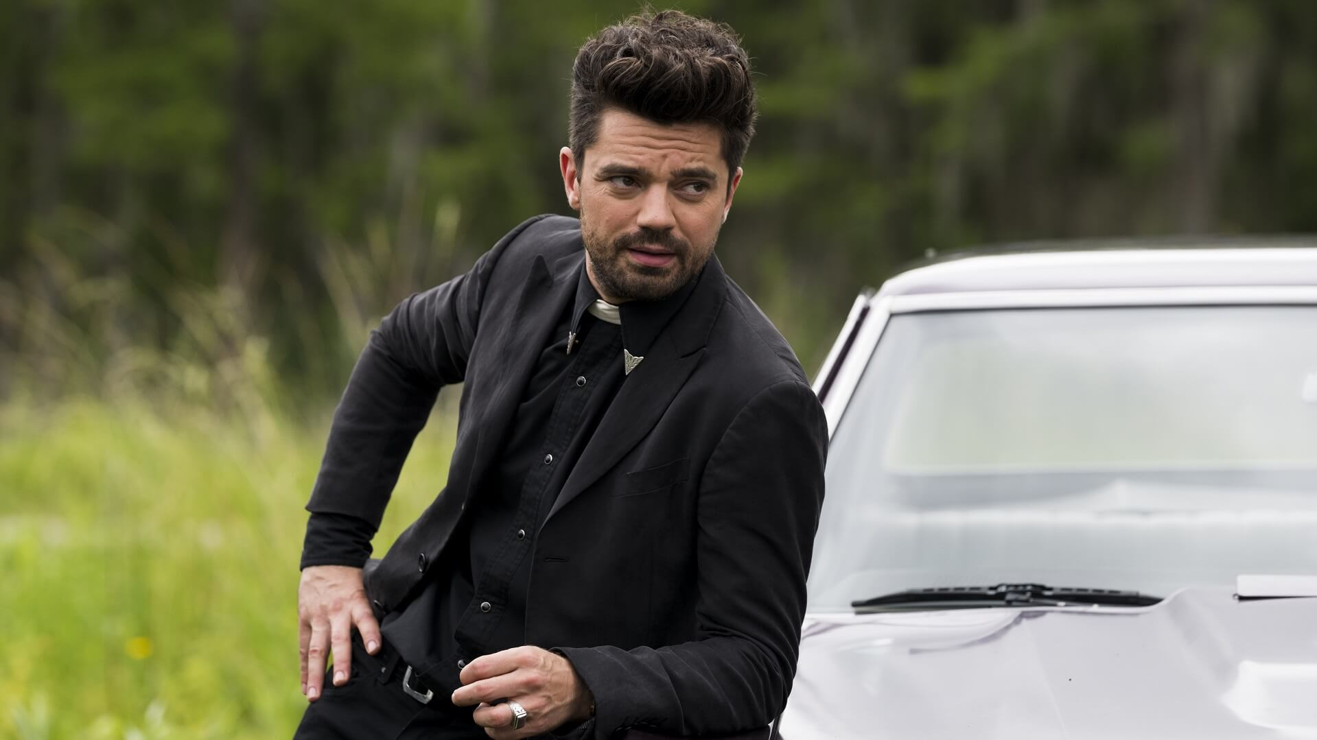 Preacher: Backdoors Review