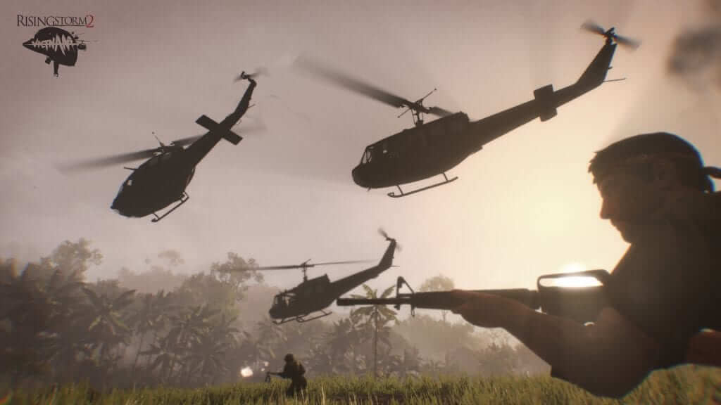 Rising Storm 2: Vietnam Review