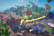 Cloudgine Reveals Cloud Gaming Concept Game They Came From Space