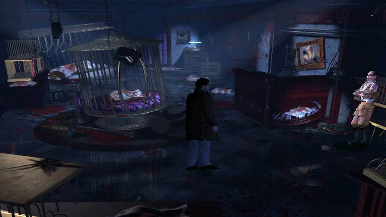 Forgotten 3s: Three Best Games Based on a Movie