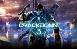 Crackdown 3 Delayed Till 2018 to Improve All 3 Modes