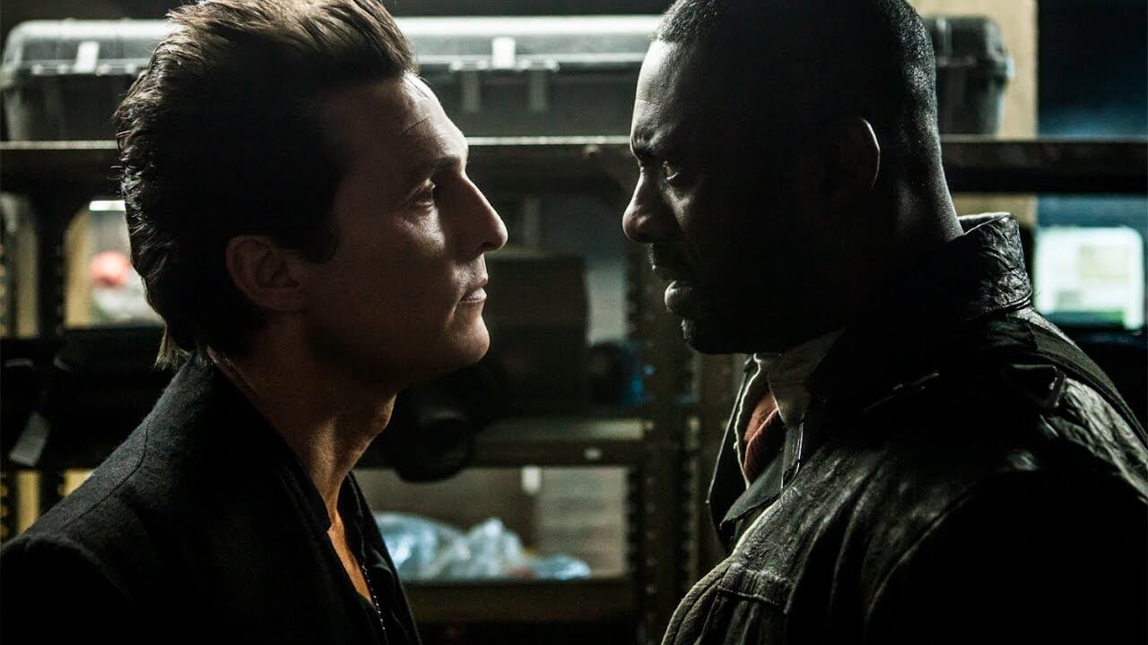 The Dark Tower tops the United States  box office with $19.5 million