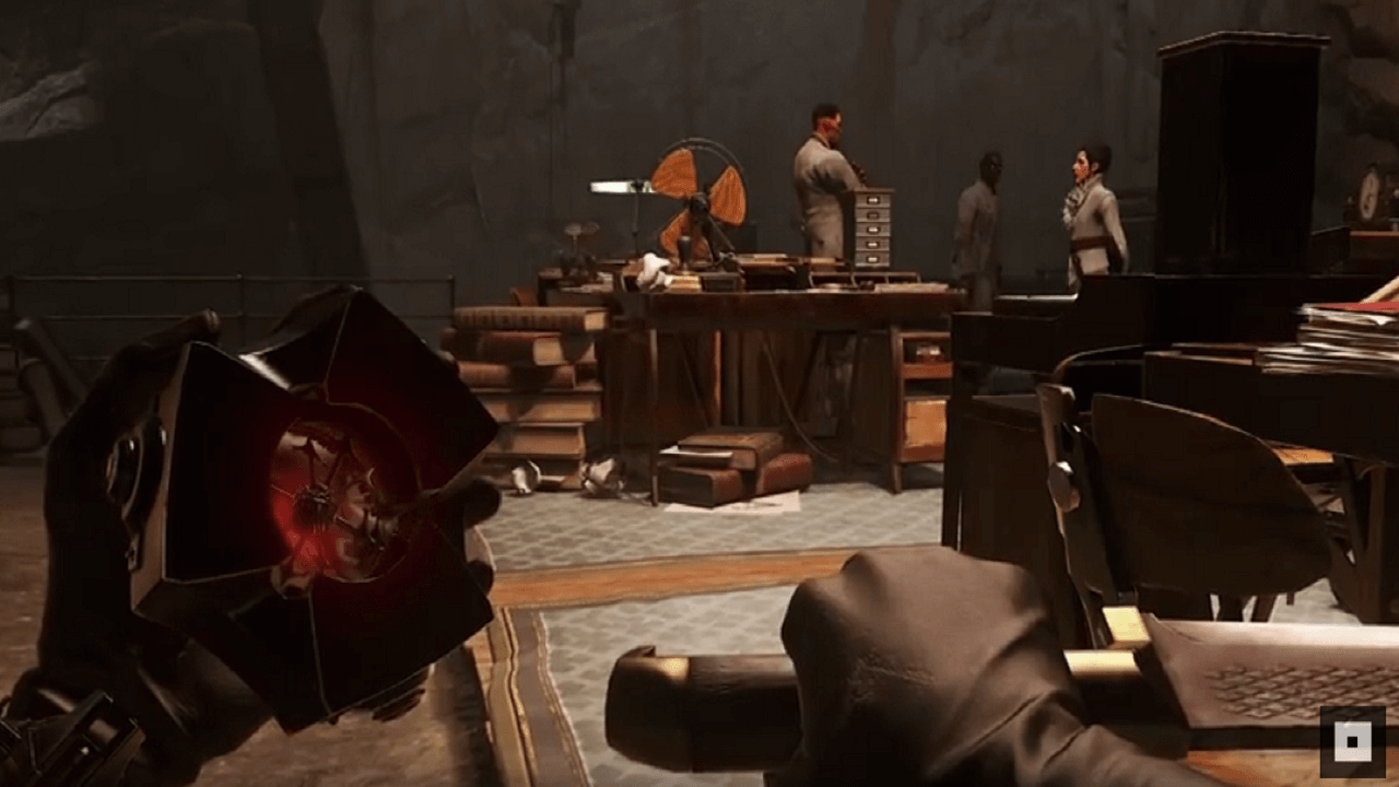 New Details Revealed about Dishonored: Death of the Outsider