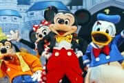 Disney to Pull All Properties off Netflix to Start It's Own Streaming Service