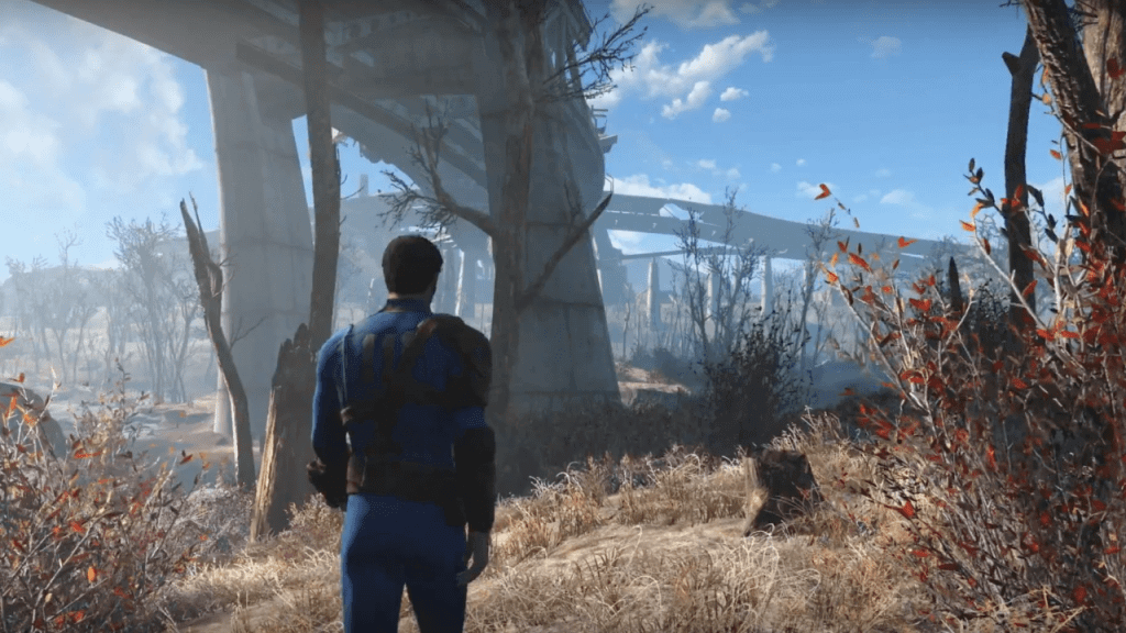 Everything You Need to Know about Fallout 4: Game of the Year Edition