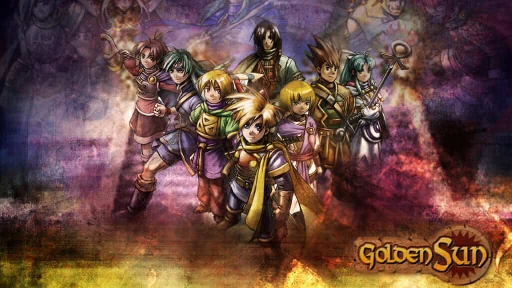 Speedrun Fast: Golden Sun Series