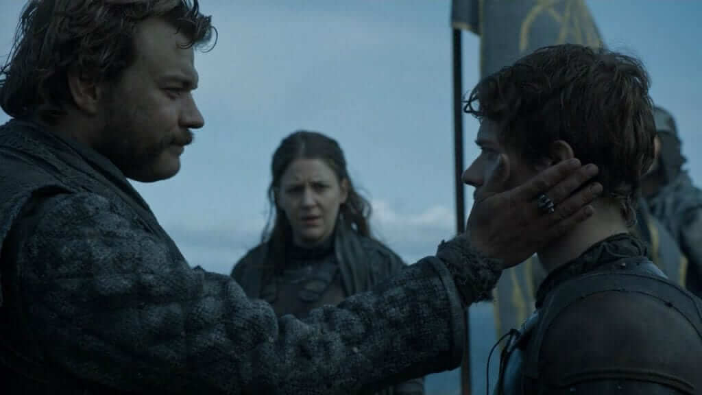 Game of Thrones: Who's The Real Coward of the Iron Islands?