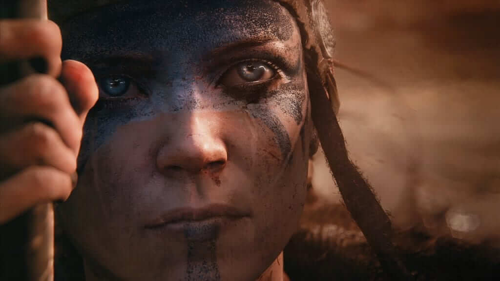 August Games: Hellblade Senua's Sacrifice
