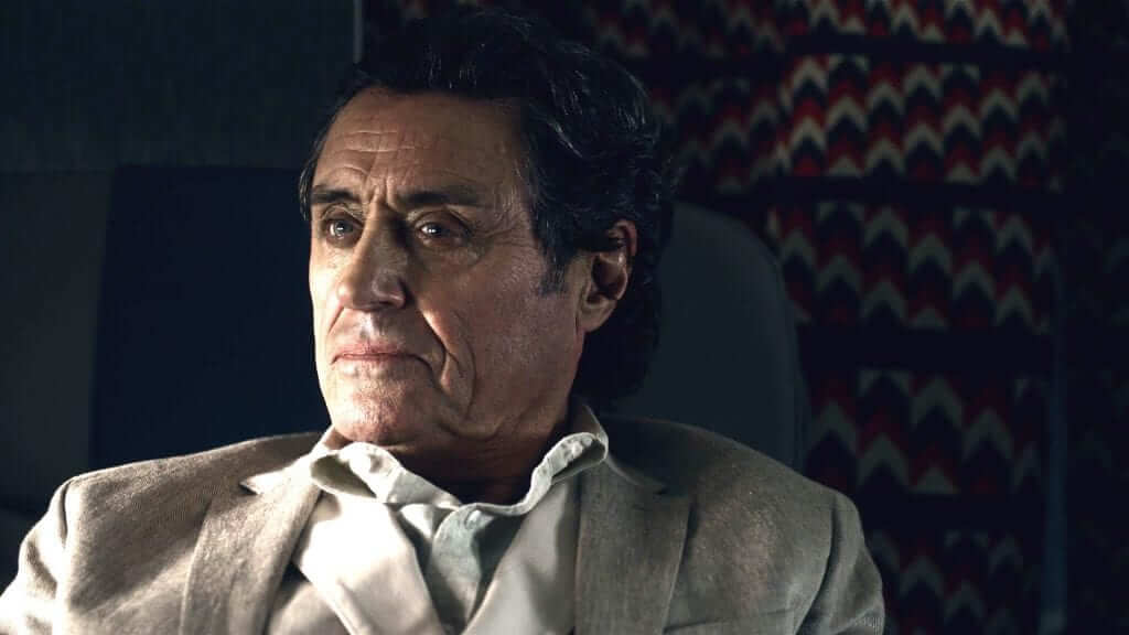 Ian McShane Joins the Cast of Hellboy: Rise of the Bloodqueen