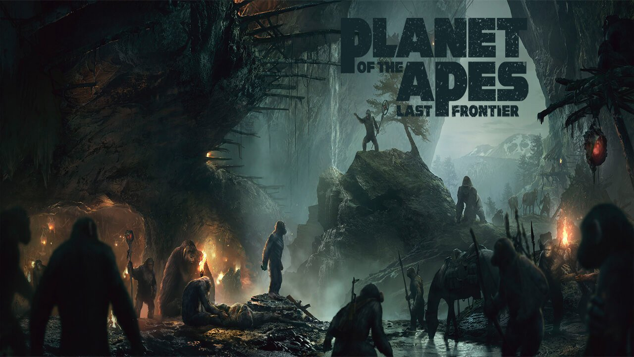 Planet of the Apes: Last Frontier Lets You Play as Men and Apes