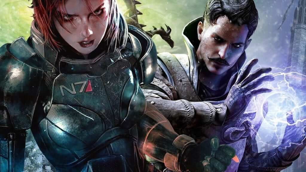 Is BioWare Working on Dragon Age Instead of Mass Effect: Andromeda?
