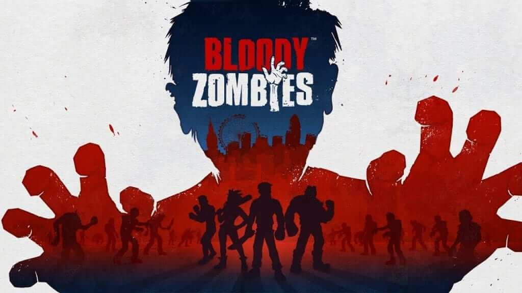 Co-Op Brawler Bloody Zombies Launch Date Announcement