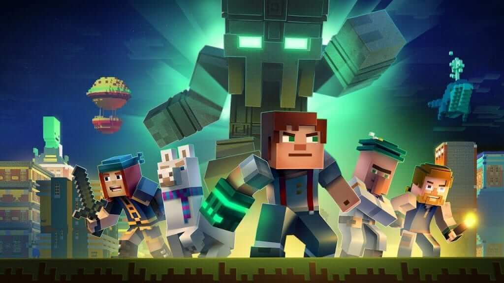 Minecraft: Story Mode Season 2 Episode 2 Release Confirmed for August