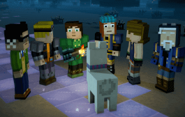 Minecraft: Story Mode – Season Two Episode Two Review
