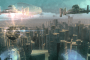 Cities Crumble In Megaton Rainfall Gameplay Trailer