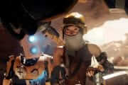 ReCore: Definitive Edition Is On The Way