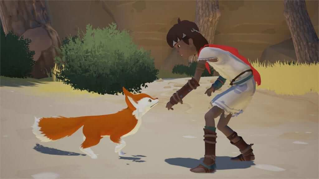 RiME Gets a Release Date for Nintendo Switch