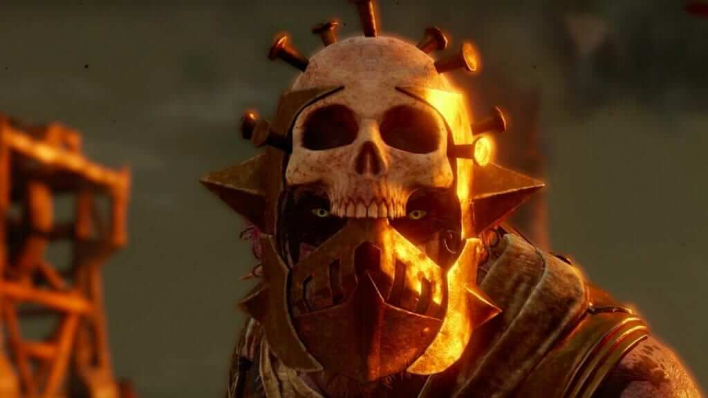 Terror Tribe Wreaks Havoc in New Shadow of War Trailer