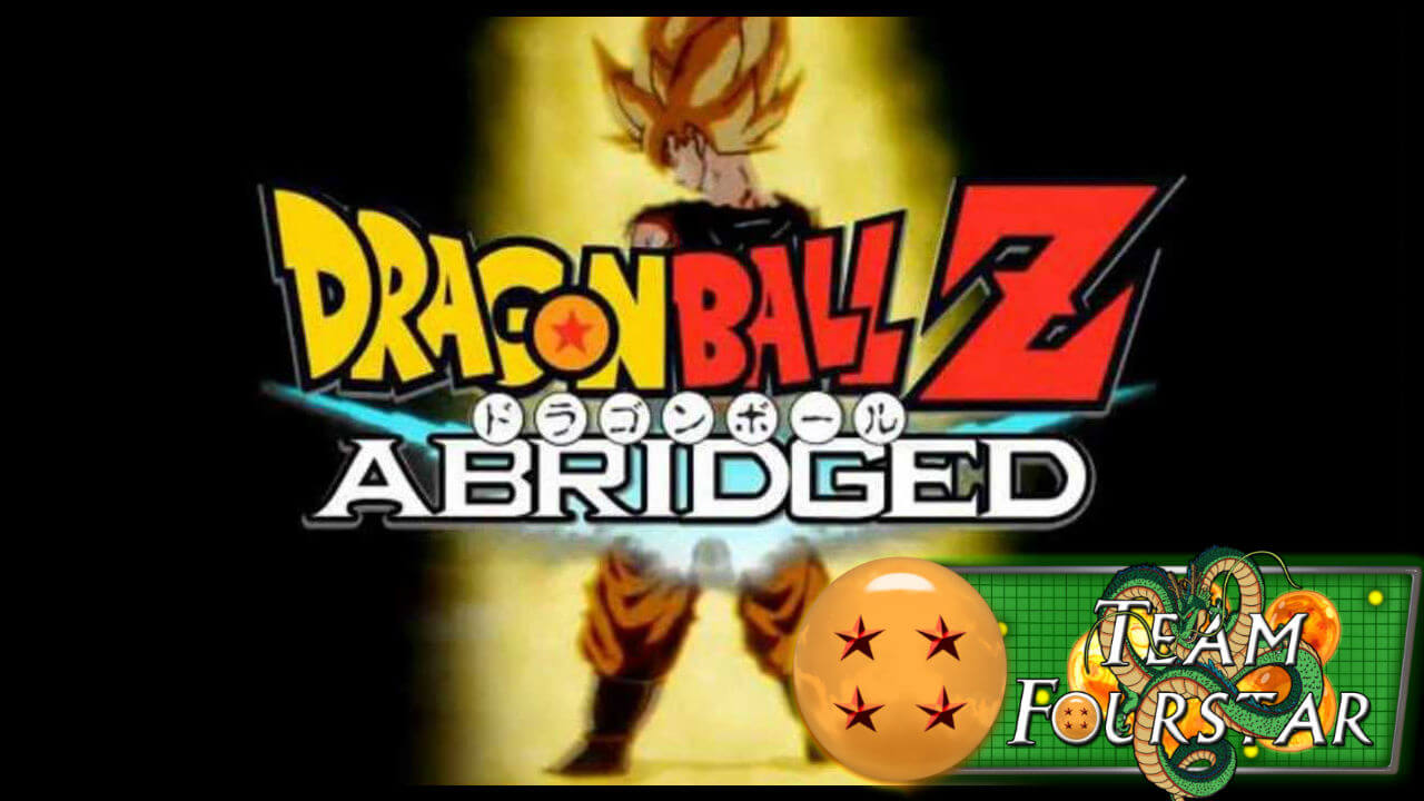 TeamFourStar Announces Dragon Ball Z Abridged is Officially on Hiatus