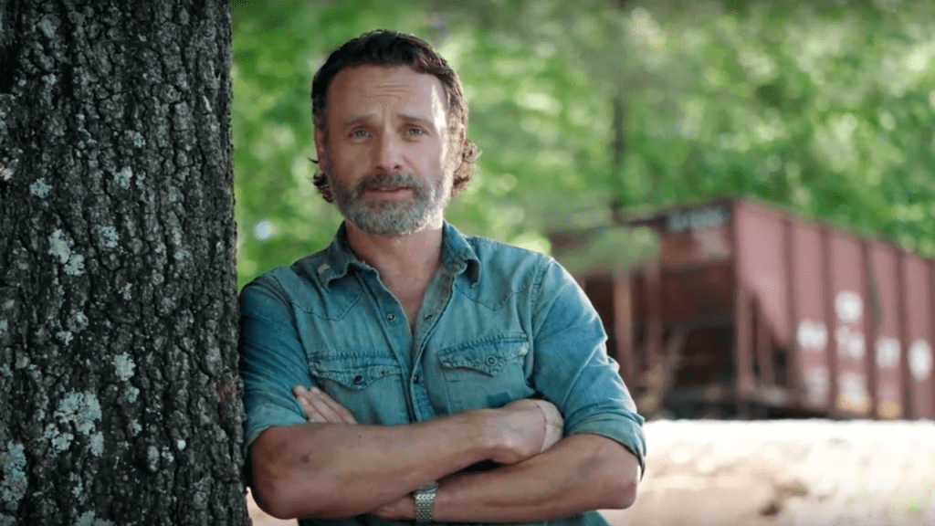 The Walking Dead Celebrates 100 Episodes with New Video