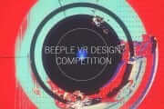 The Beeple VR Design Competition Has 20 Unique Exhibits to Explore