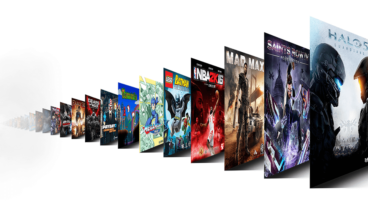 How Xbox Game Pass Could Change the Way We Play Games