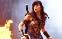 Xena: Warrior Princess Reboot Dead in Water