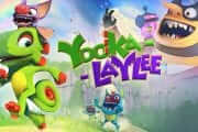 Speedrun Fast: Yooka-Laylee by Playtonic