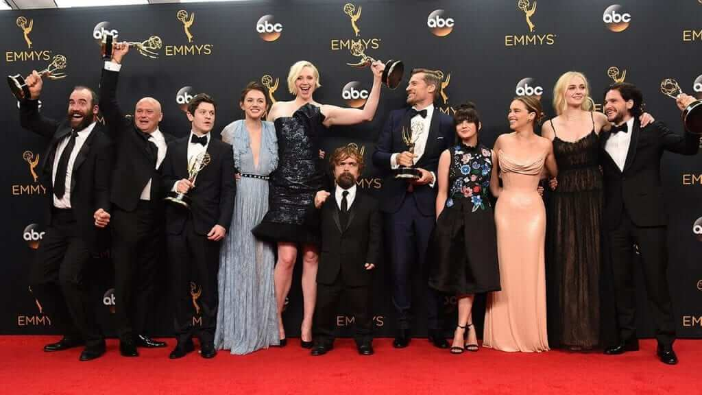 Game of Thrones Won't Be Getting an Emmy This Year