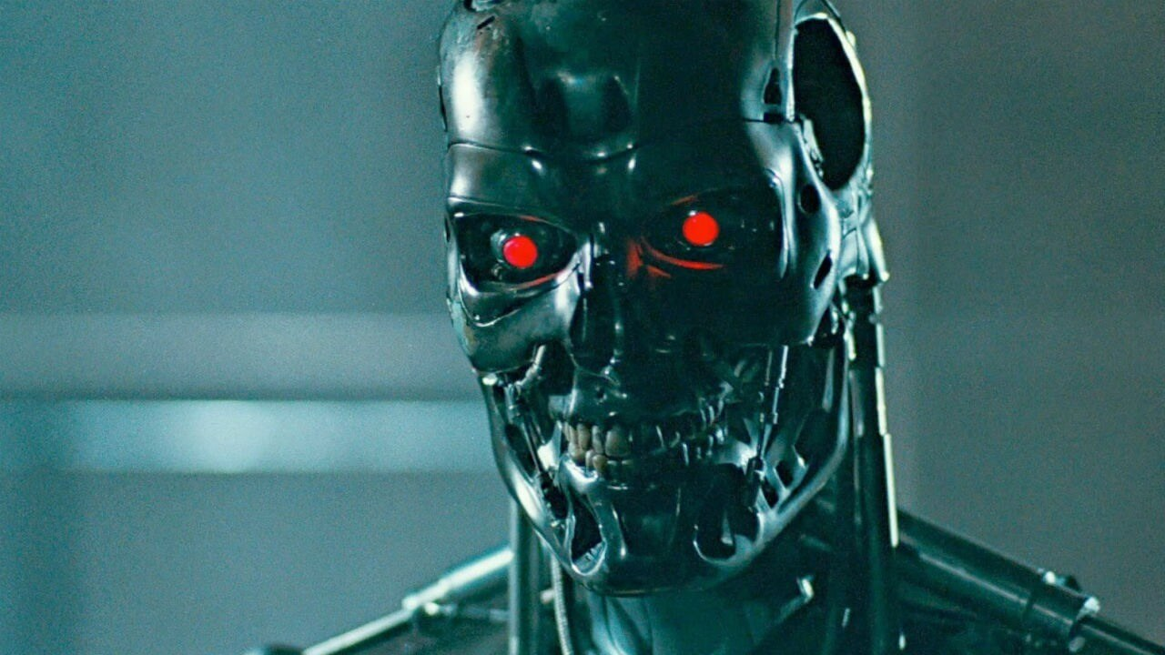 Will the Next Terminator Film be Passing the Torch?