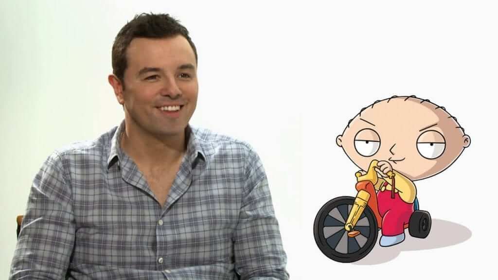 Seth McFarland Reveals Why He Stopped Writing for Family Guy in 2010