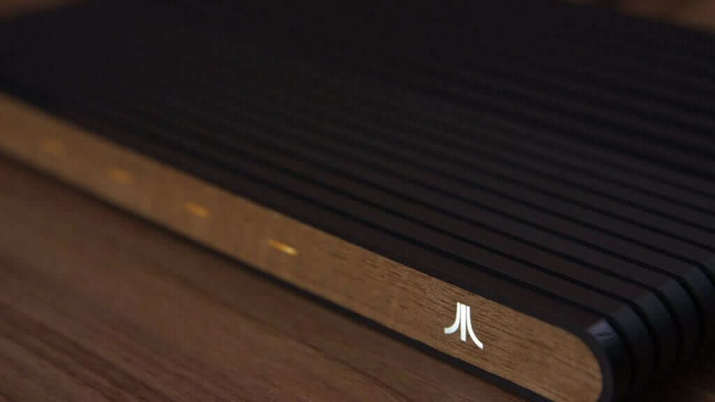 Atari Releases Details on the Upcoming Ataribox Console