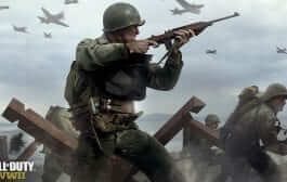 How Call of Duty: WW2 Influenced Live Gaming