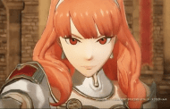 Celica Confirmed for Fire Emblem Warriors in New Trailer